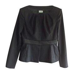 Jacket PHILOSOPHY D'ALBERTA FERRETTI Black