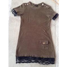 Mini-Kleid LOUIS VUITTON Khaki