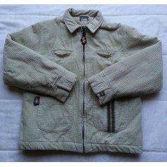 Zipped Jacket DDP