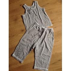 Pants Set, Outfit Eliane et Lena