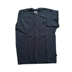 Top, tee-shirt ADIDAS Vert