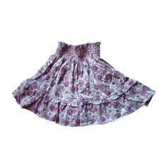 Skirt JACADI Purple, mauve, lavender