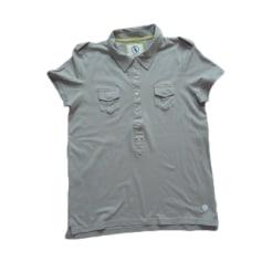 Top, tee-shirt AIGLE Beige, camel
