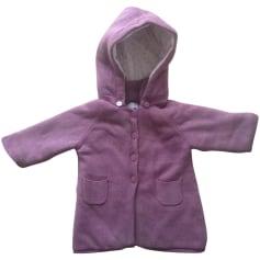 Jacket JACADI Pink, fuchsia, light pink