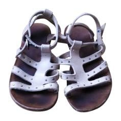 Sandale JACADI Beige