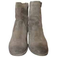 00da7beedb7 Bottines   low boots Bocage Femme   articles tendance - Videdressing