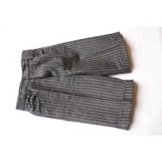 Bermuda Shorts JACADI Gray, charcoal