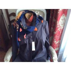 Blazer, veste tailleur MARCELLE GRIFFON Gris, anthracite