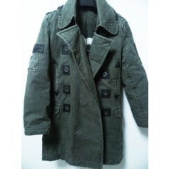 Imperméable, trench PEPE JEANS Gris, anthracite