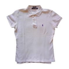 Polo RALPH LAUREN White, off-white, ecru