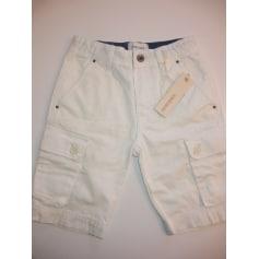 Shorts DIESEL White, off-white, ecru