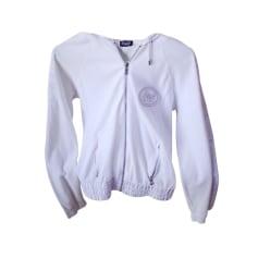 Sweatshirt D&G White, off-white, ecru