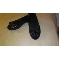 Richelieux RENZO MERCURI cuir noir 38 0MF31rkF