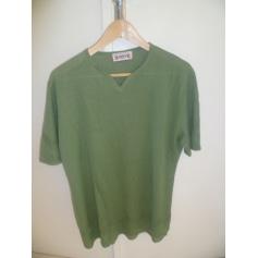 Top, tee-shirt MARCELLE GRIFFON Vert
