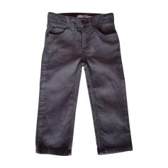 Pants JACADI Brown