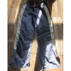 Pantalon de survêtement Décathlon  pas cher