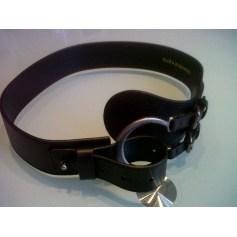 Wide Belt SUD EXPRESS Black