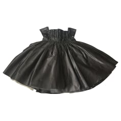 Dress TARTINE ET CHOCOLAT Gray, charcoal