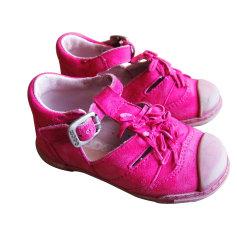Chaussures à boucle Mod 8  pas cher