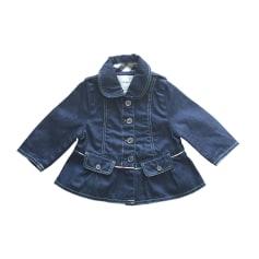 Jacket BURBERRY Blue, navy, turquoise