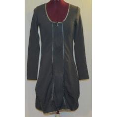 Robe mi-longue Mado et les autres  pas cher