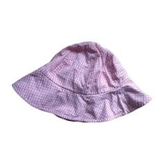 Hat JACADI Pink, fuchsia, light pink