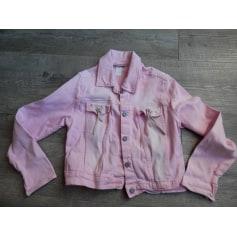 Jeansjacke IKKS Pink,  altrosa