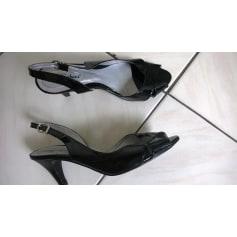 Sandales à talons LILY SHOES Noir