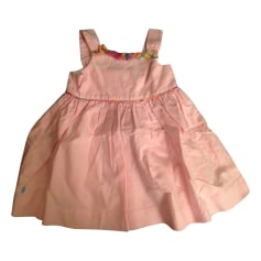 Dress RALPH LAUREN Pink, fuchsia, light pink