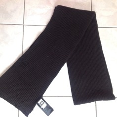 Scarf G-STAR Black