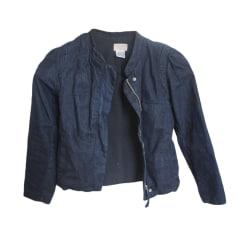 Jacket VANESSA BRUNO Blue, navy, turquoise