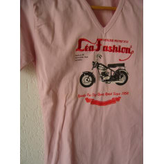Top, tee-shirt Lea Fashion  pas cher