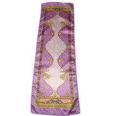 Stole PIERRE BALMAIN Purple, mauve, lavender