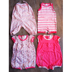 Shorts Set, Outfit Cocoon