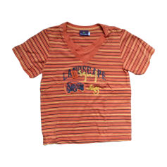 Tee-shirt SERGENT MAJOR Orange
