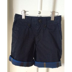 Bermuda Shorts BURBERRY Blue, navy, turquoise