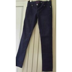 Jeans slim Jennyfer  pas cher
