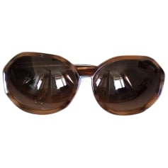 Sunglasses MARNI Multicolor