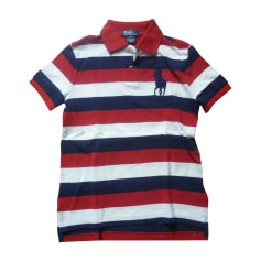 Polo RALPH LAUREN Multicouleur