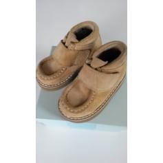 Velcro Shoes Trousselier
