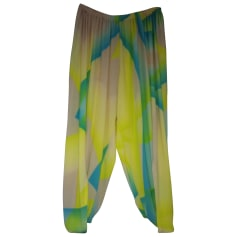 Harem Pants ISSEY MIYAKE Multicolor
