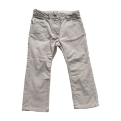 Pants JACADI White, off-white, ecru