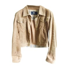 Jacket BURBERRY Brown