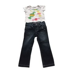 09305c86ce883 Ensemble   Combinaison pantalon Baby Dior