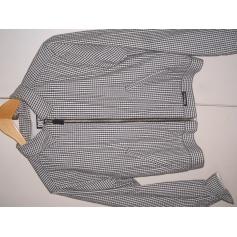 Zipped Jacket DKNY Black