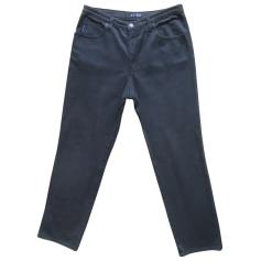 Jeans droit ARMANI JEANS Kaki