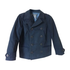Jacket BONPOINT Blue, navy, turquoise