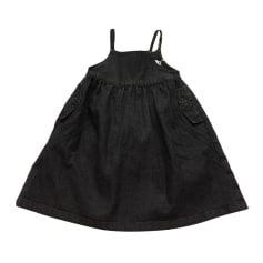 Robe BABY DIOR Noir