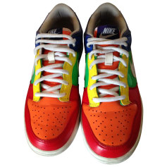 Sneakers NIKE Dunk Multicolor
