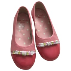 Ballet Flats PAUL SMITH Pink, fuchsia, light pink